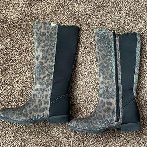 Stuart Weitzman girls boots